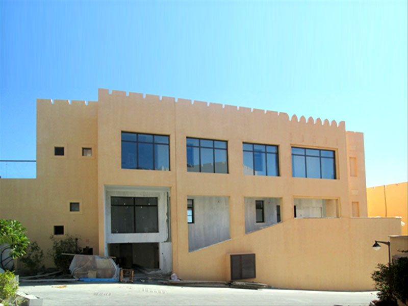 MINA AL FAJER REAL ESTATE PRIVATE VILLAS